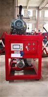 JB申報電力承裝修試四級資質標準--真空泵