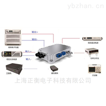 DHS8000系列DHS8000系列车载充电机测试方案