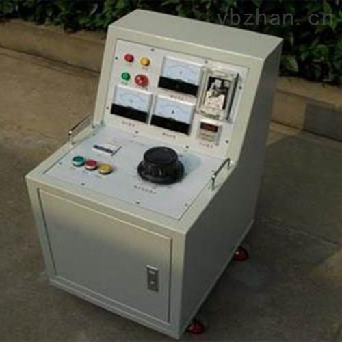 感应耐压试验装置四级承装修试施工机具