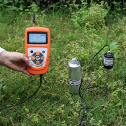 多點土壤溫濕度記錄儀(監測儀)