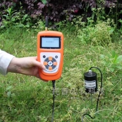 土壤pH检测仪(TZS-pH-IG)土壤pH值测试仪