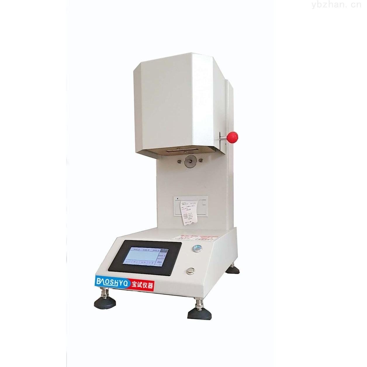 熔噴布檢測設備