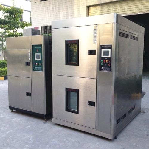 湖北冷热循环冲击试验箱供货总量