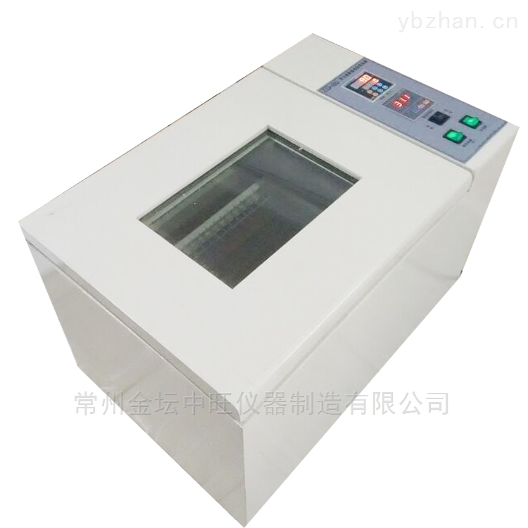 ZD-85A气浴恒温振荡器厂家供应