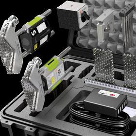 AT200瑞典Fixturlaser新款激光对中仪AT-200上市