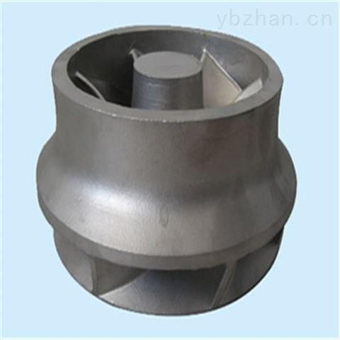 Incoloy800锥形齿轮消失模铸造件