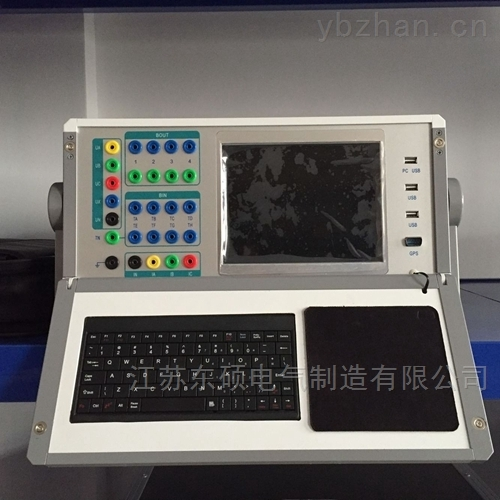 继电保护测试仪生产厂家-承试五级设备