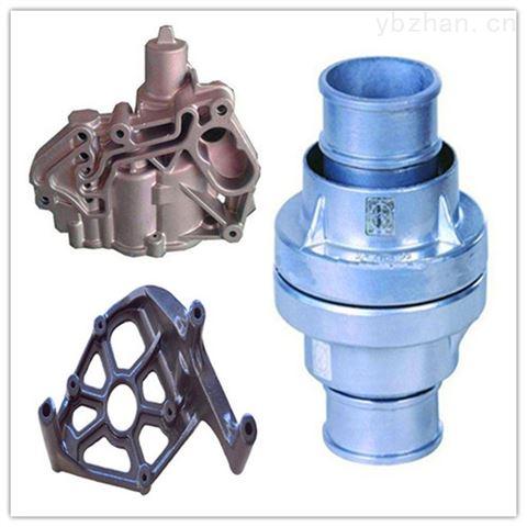 ZGCR20Ni10疏水阀硅溶胶铸造件