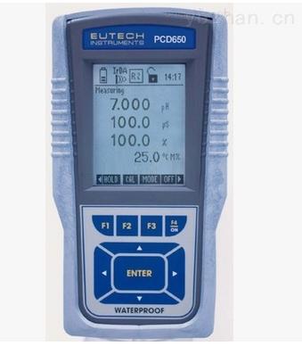 优特Eutech防水型多参数水质分析仪