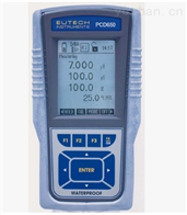 ECPDWP65043K/PD650优特Eutech防水型多参数水质分析仪