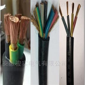 YVFR耐寒电缆