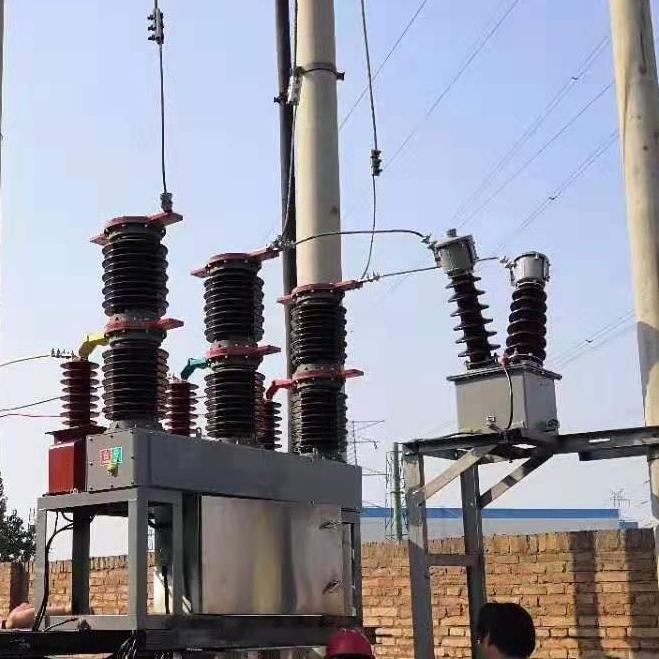 成都四川35KV常用型高压断路器国网标准
