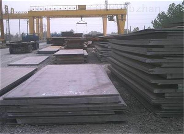 Q390GJC钢板