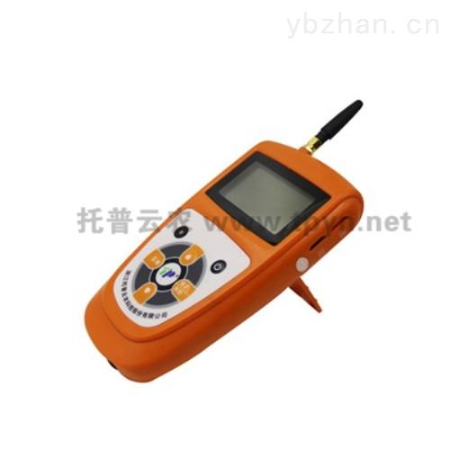手持式農業環境檢測儀