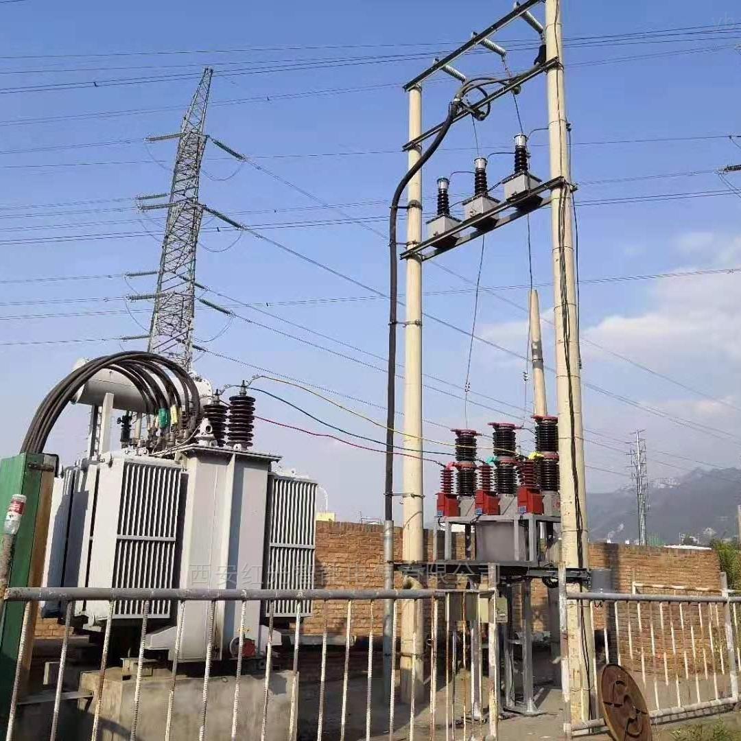 高压断路器zw7-40.5水电站专用