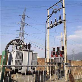 隔离开关35KV变电站整改高压真空断路器