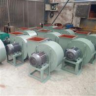 JS熔喷布生产设备配套吸附风机