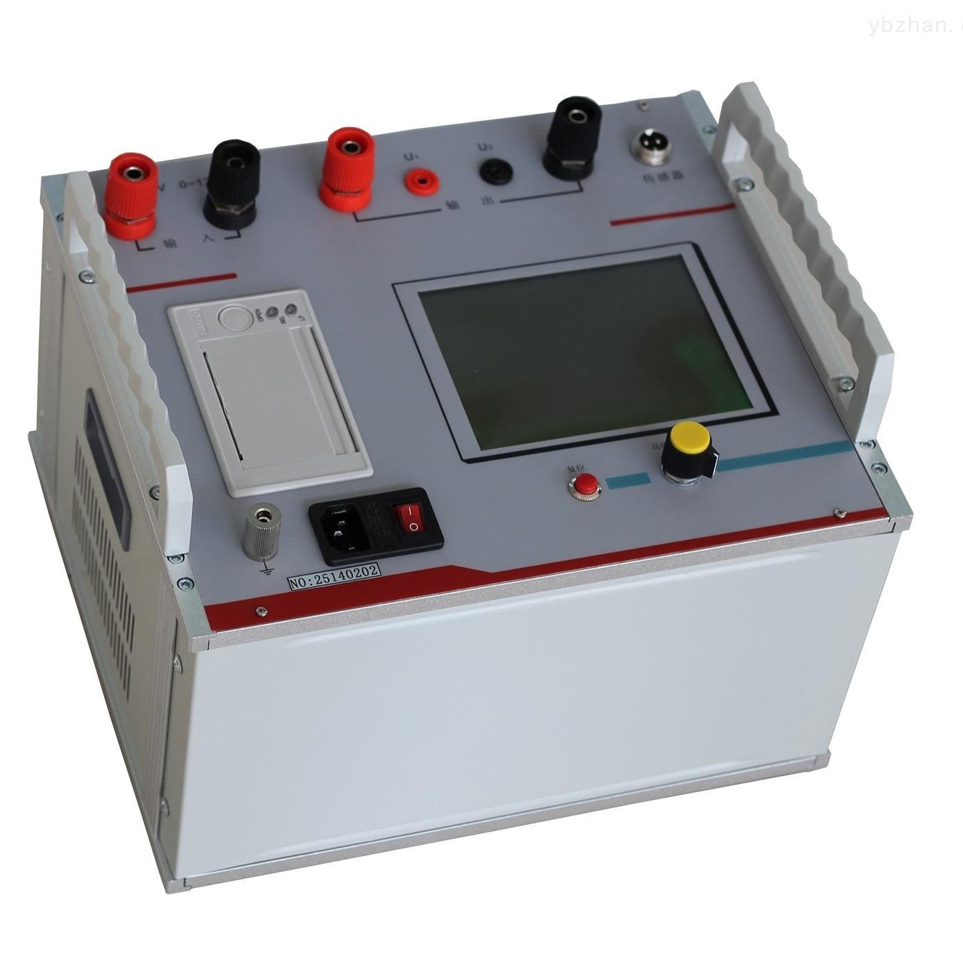 TYZ-4发电机转子交流阻抗测试仪