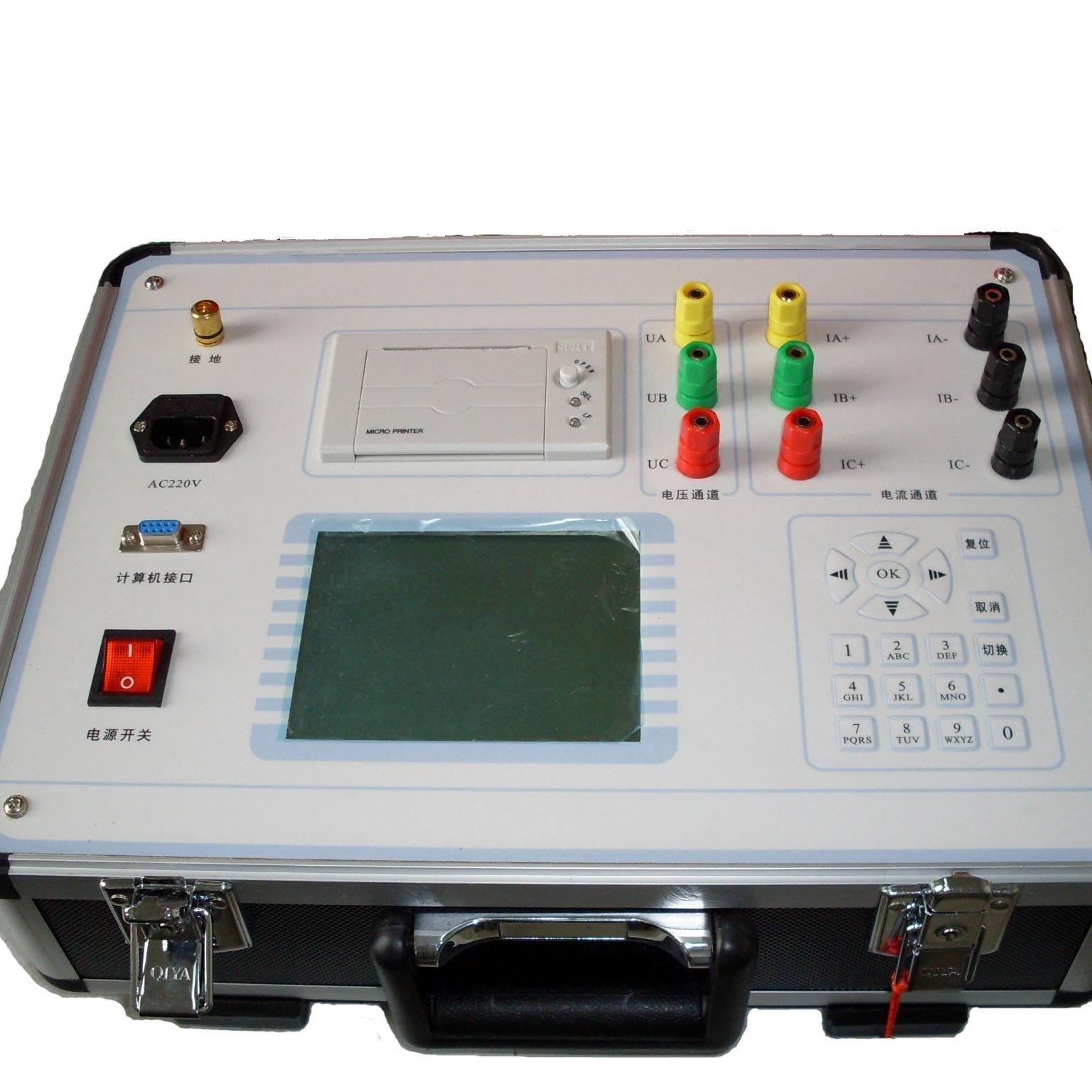 厂家推荐变压器空负载特性测试仪
