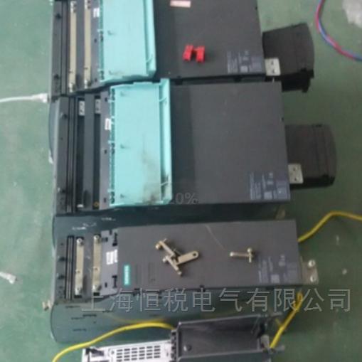 修经验丰富西门子840DSL数控系统伺服故障