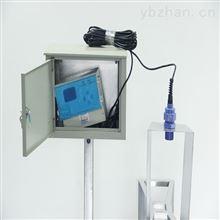 TD-1D超声波明渠流量计配巴歇尔槽使用