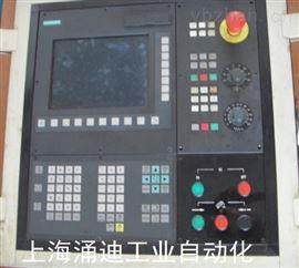 按键失灵西门子802D伺服控制器维修