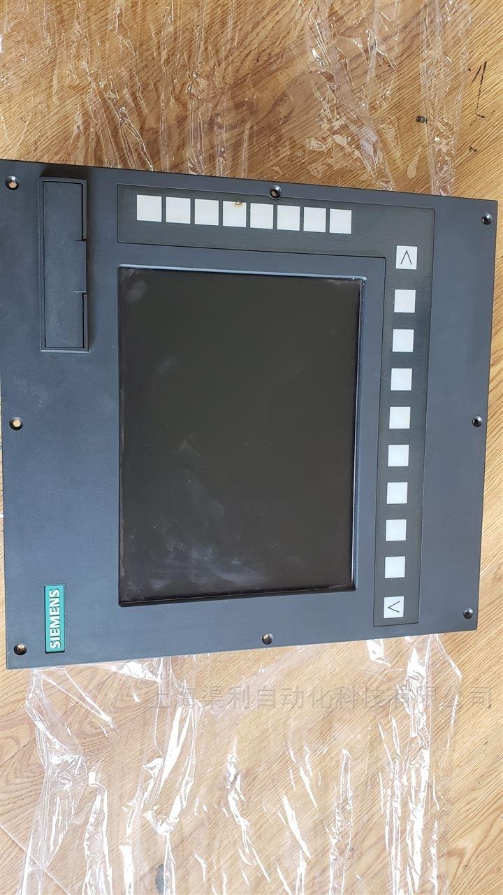 西门子数控系统系统X轴伺服故障