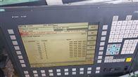 西门子数控系统花屏维修