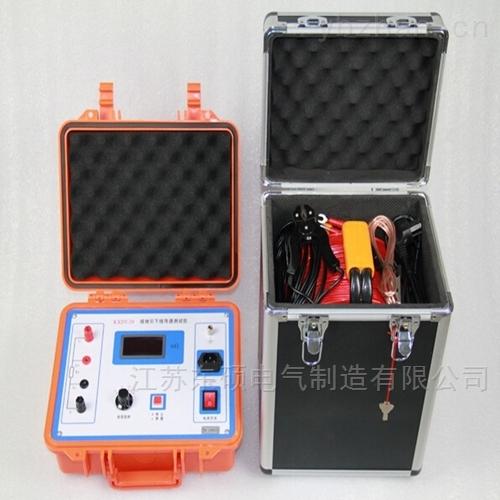 接地导通测试仪批发价电力承试三级设备