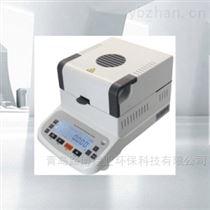 路博LB-ZS005卤素快速水分仪
