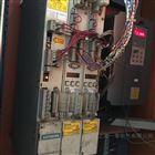 红灯常亮西门子S120电源开机时状态灯RDY亮红灯
