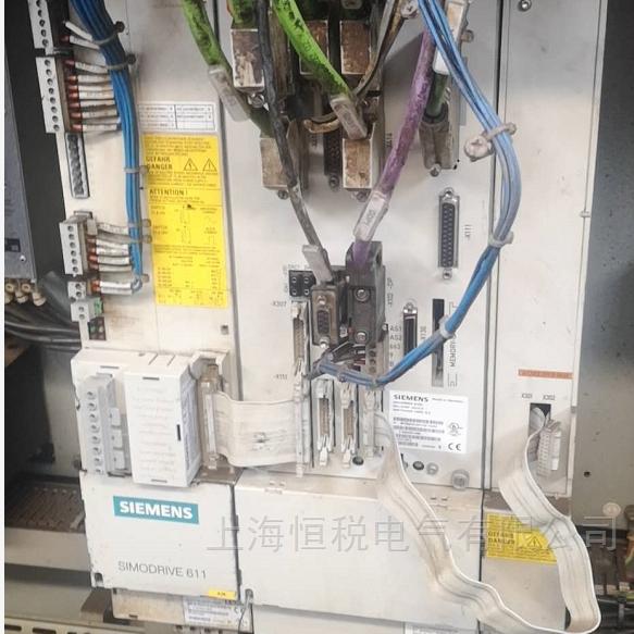 数控系统6FC5410-0AX02-0AA0修好可测