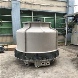 注塑机/冷水机配套30T圆形冷却塔