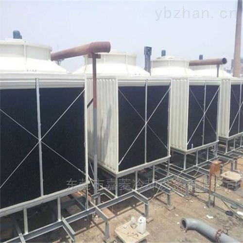 400T低噪音横流式方形冷却塔冷却水塔配件