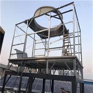 LXRT-500T逆流工业方形冷却塔