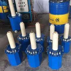 120KV高压驻极静电厂家供应