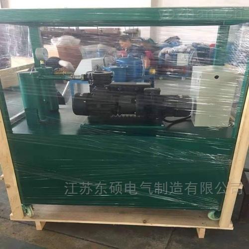 承装承修承试电力资质设备-便携式真空泵
