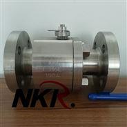 高壓鍛鋼球閥Q41N-160