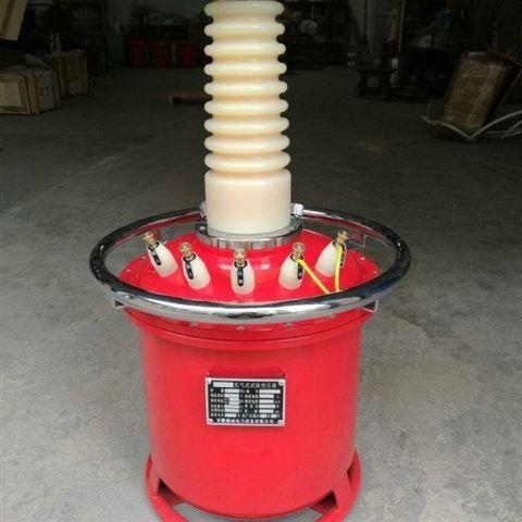 充气式试验变压器扬州生产