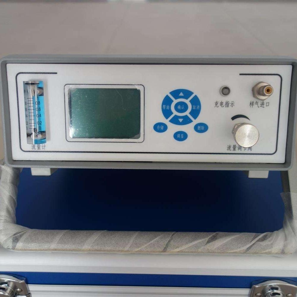 智能微水仪扬州生产