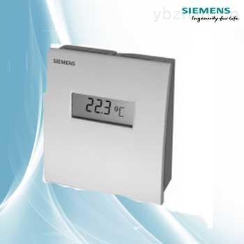西门子VVF42.65-63C西门子风管温度变送器市场报价