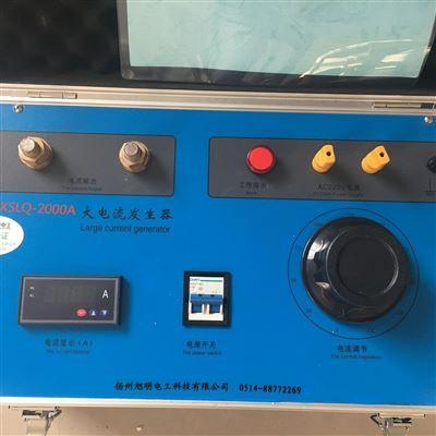 2000A三相大电流发生器