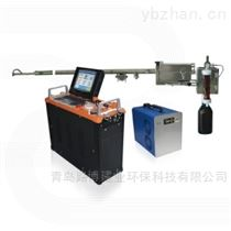 LB-TYK-6崂应3075型 智能烟气有机物采样仪