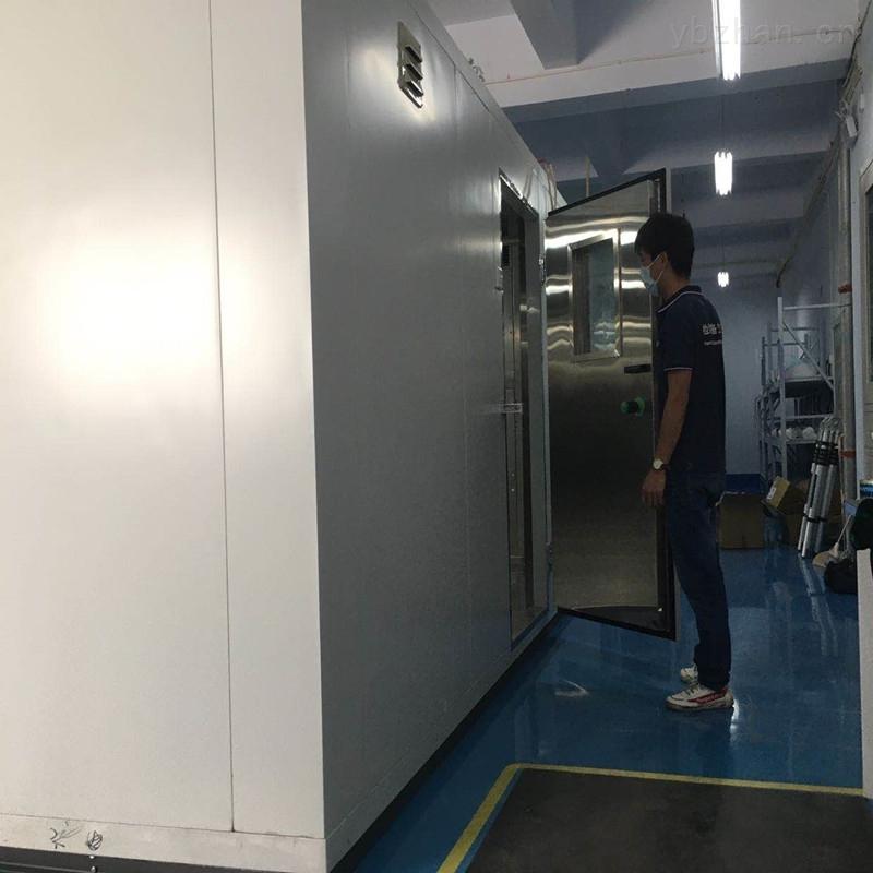 大型高温老化房