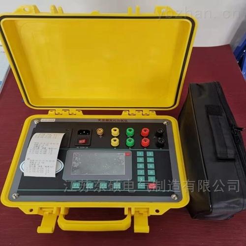 全自动变压器变比测试仪-三级承试资质办理