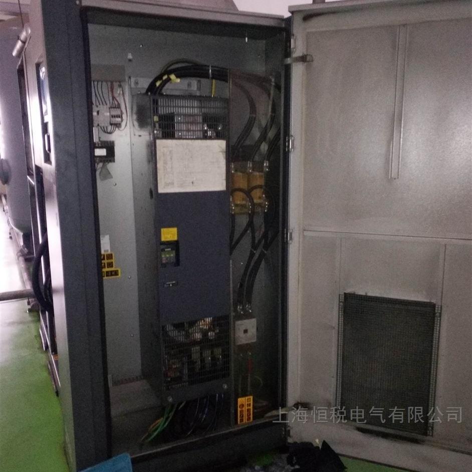 西门子MM440变频器出现F0022服务修更专业