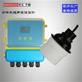 XZU-FC010分体式液位计现场数字LED显示4-20mA污水
