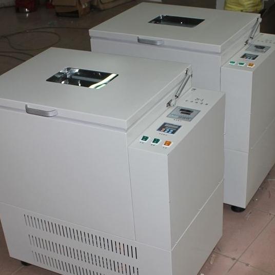 ZH-DC-全溫恒溫搖床培養箱