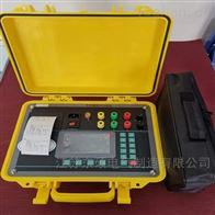 高清彩屏变压器变比测试仪/四级承试