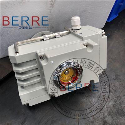 DCL-60精小型电动装置参数